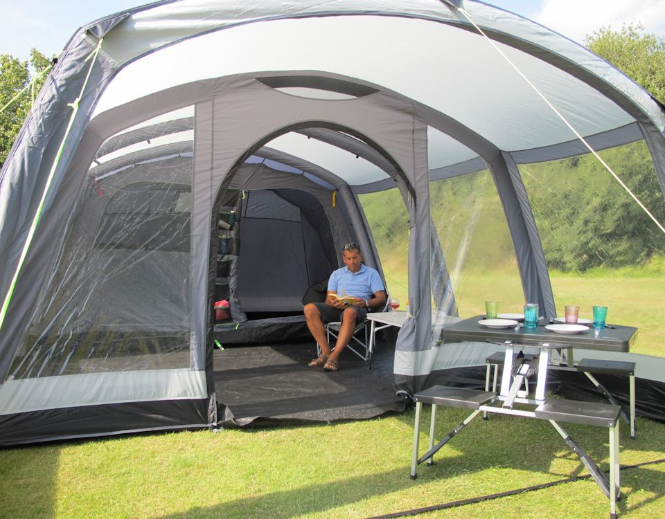 Best Inflatable Tent Reviews For 2019 Perfect For Camping