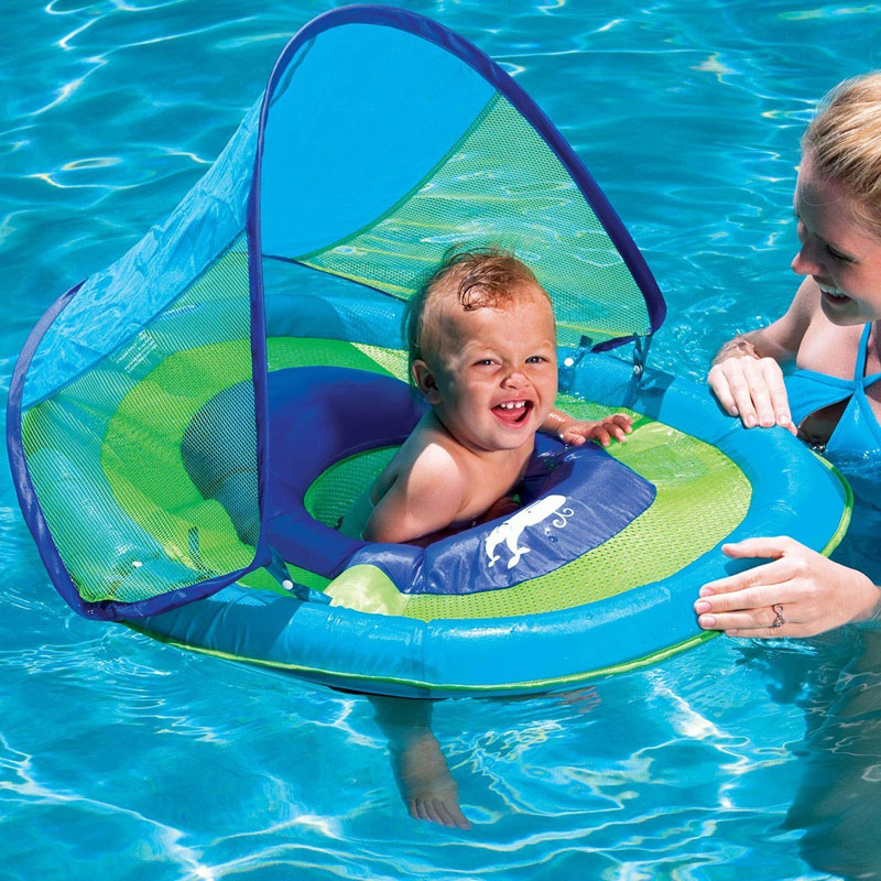 Inflatable Pool Floats for Children & Babies