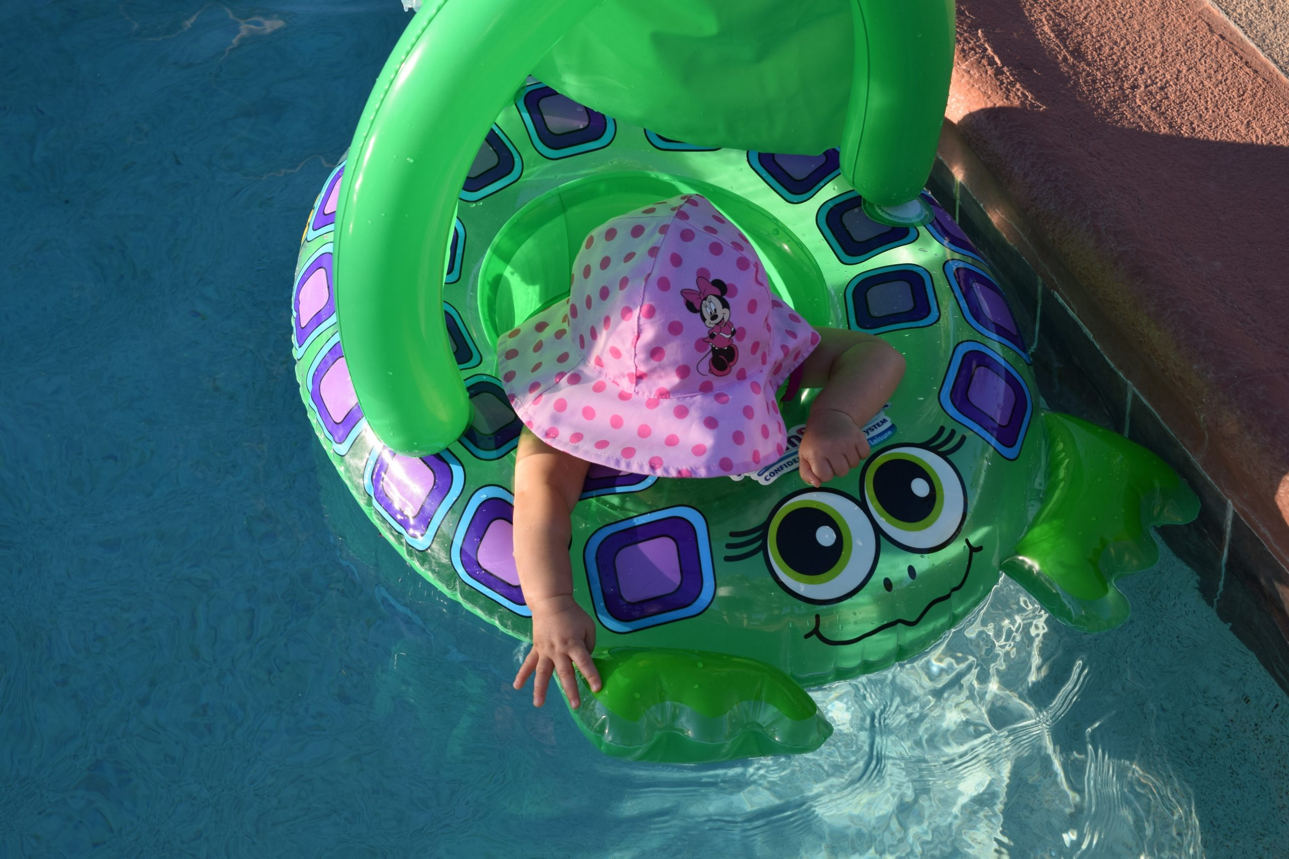 Inflatable Pool Floats for Children