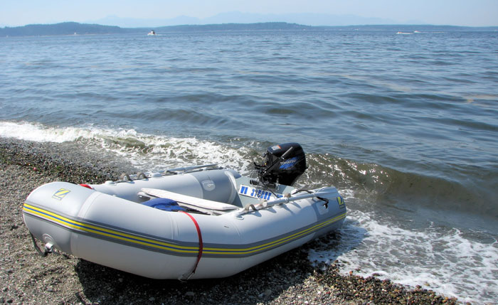 How to Dry Your Inflatable Kayak or Boat & Avoid Mold