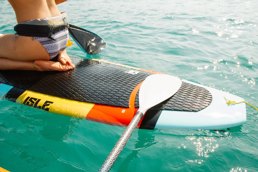 Inflatable Vs Solid SUP