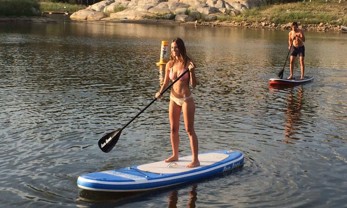 Stand Up Paddleboards >> Best Inflatable River Sup Boards Which Inflatable