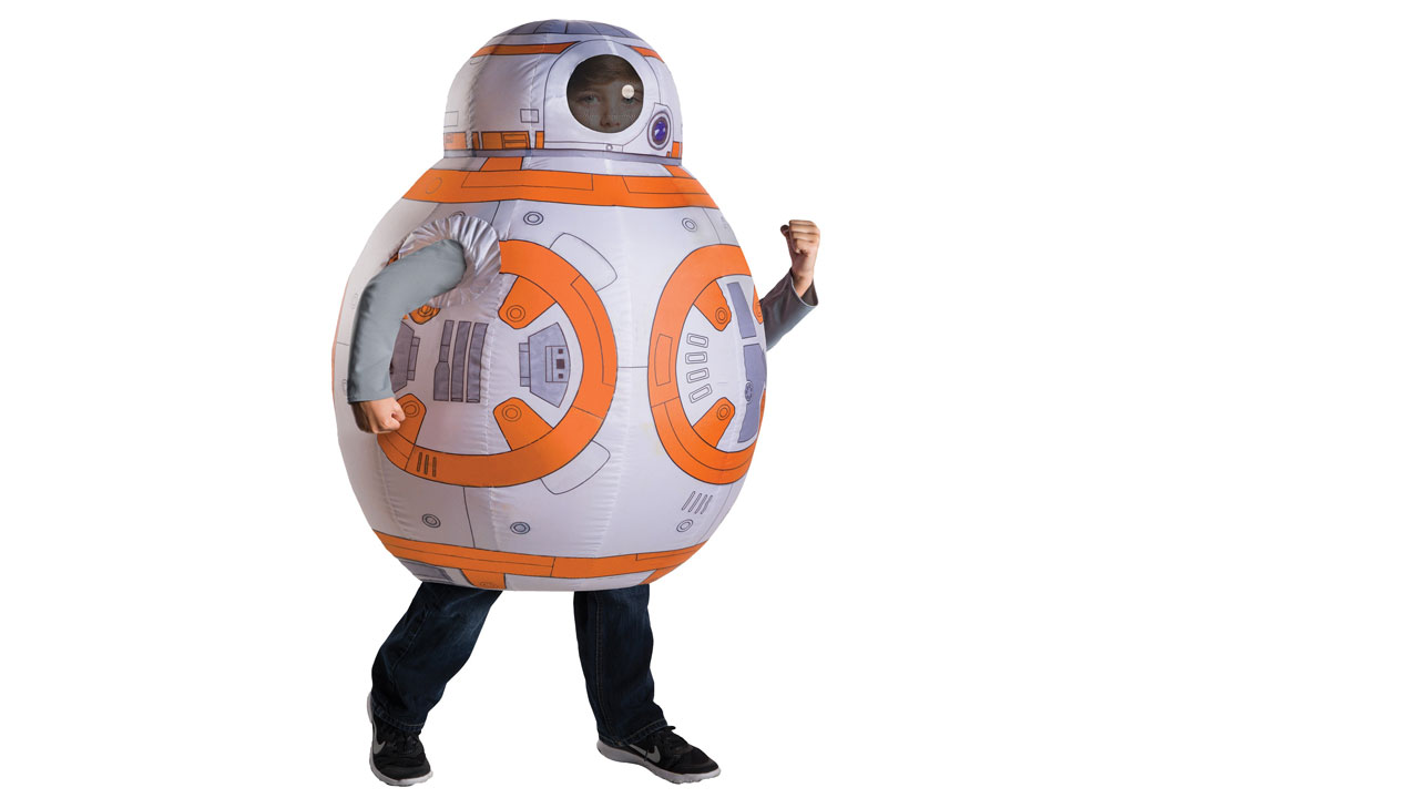 Star Wars Inflatable Costume