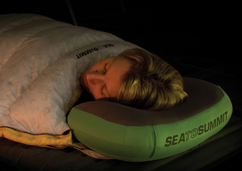 Best Inflatable Camping Pillows on the Market