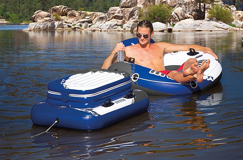 Best Floating Inflatable Drinks Cooler for 2017