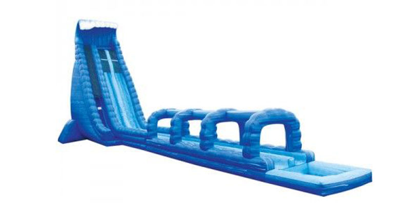 Fun Water Toys For Adults : Best inflatable water slides for adults which