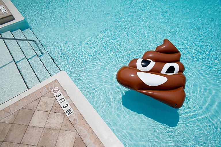 Inflatable Emoji's