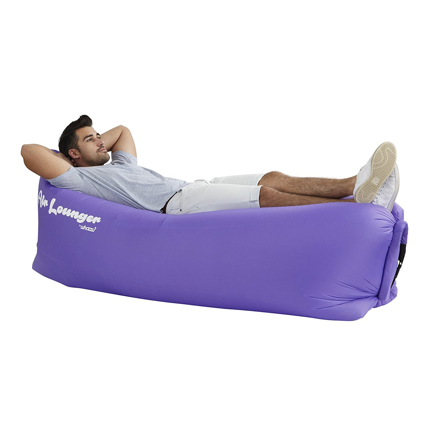 Air Lounger with bag