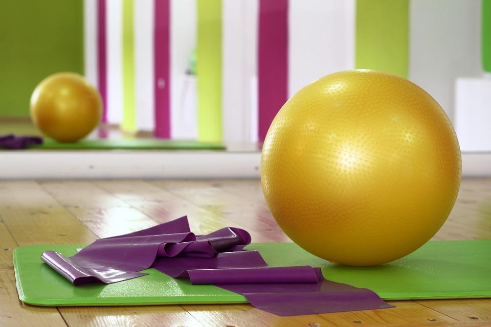 Best Yoga Exercise Balls