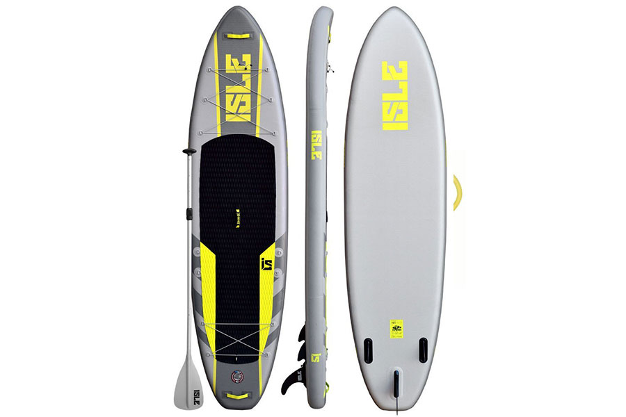ISLE Airtech 11′ Inflatable SUP