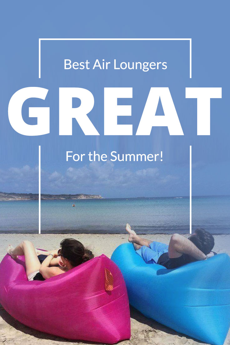 Best Inflatable Air Loungers