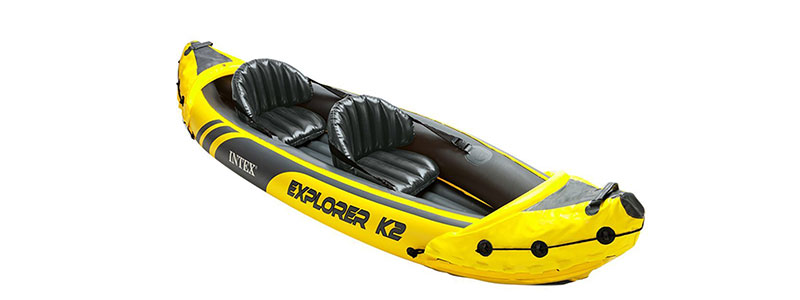 Intex Explorer K2