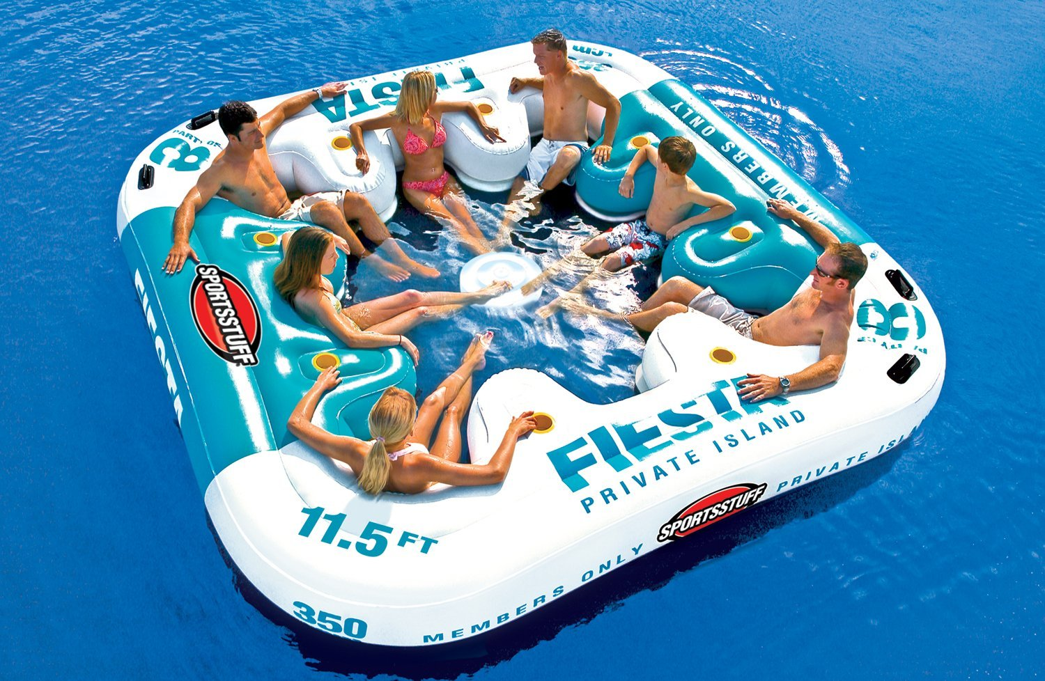 Best Inflatable Pool Rafts Floats For The Beach 2019