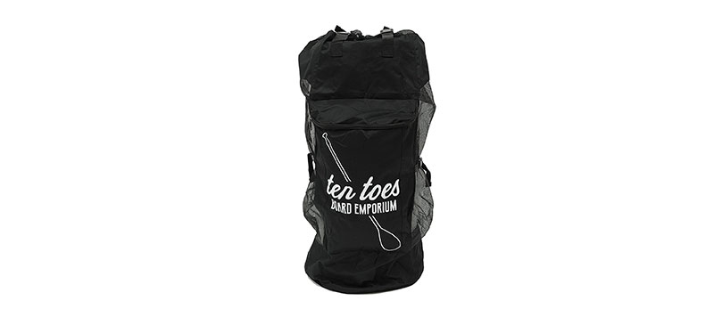 Ten Toes RAMBLER Ruck Sack Backpack