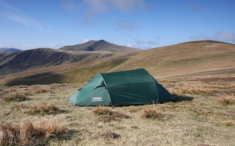 Vango Tent Reviews