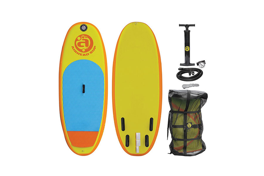 Airhead popsicle 730 ISUP paddle board