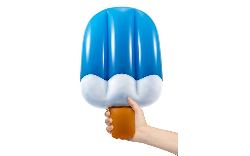 Inflatable Ice Lolly Photo Booth Party Accessory