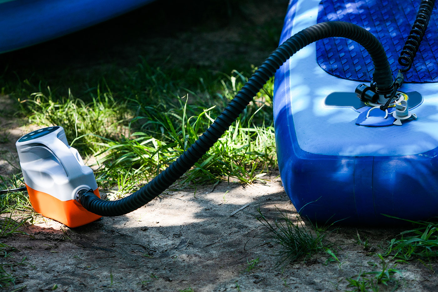 Best Air Pumps For Inflatables