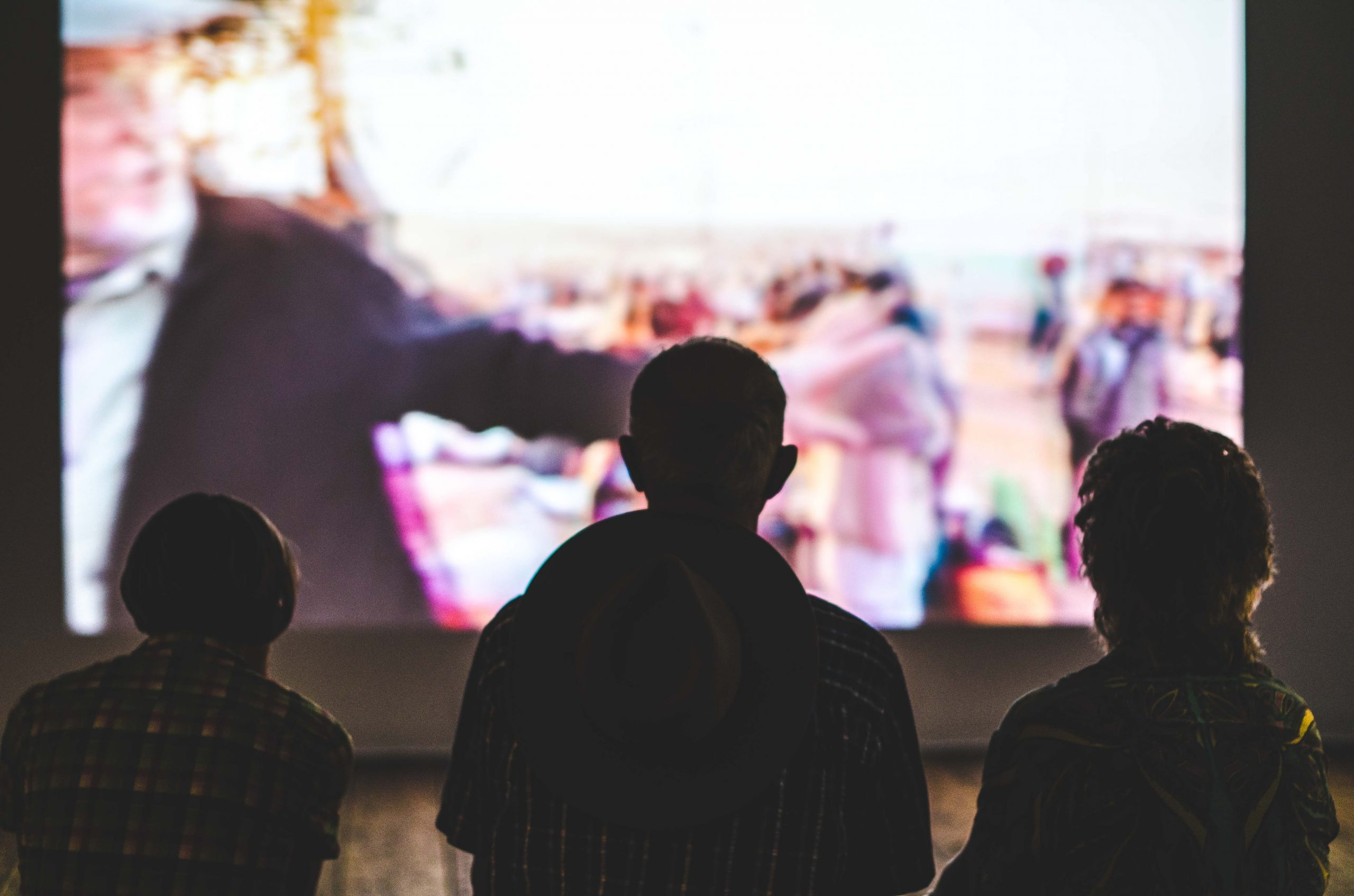 Best Inflatable Movie Screens