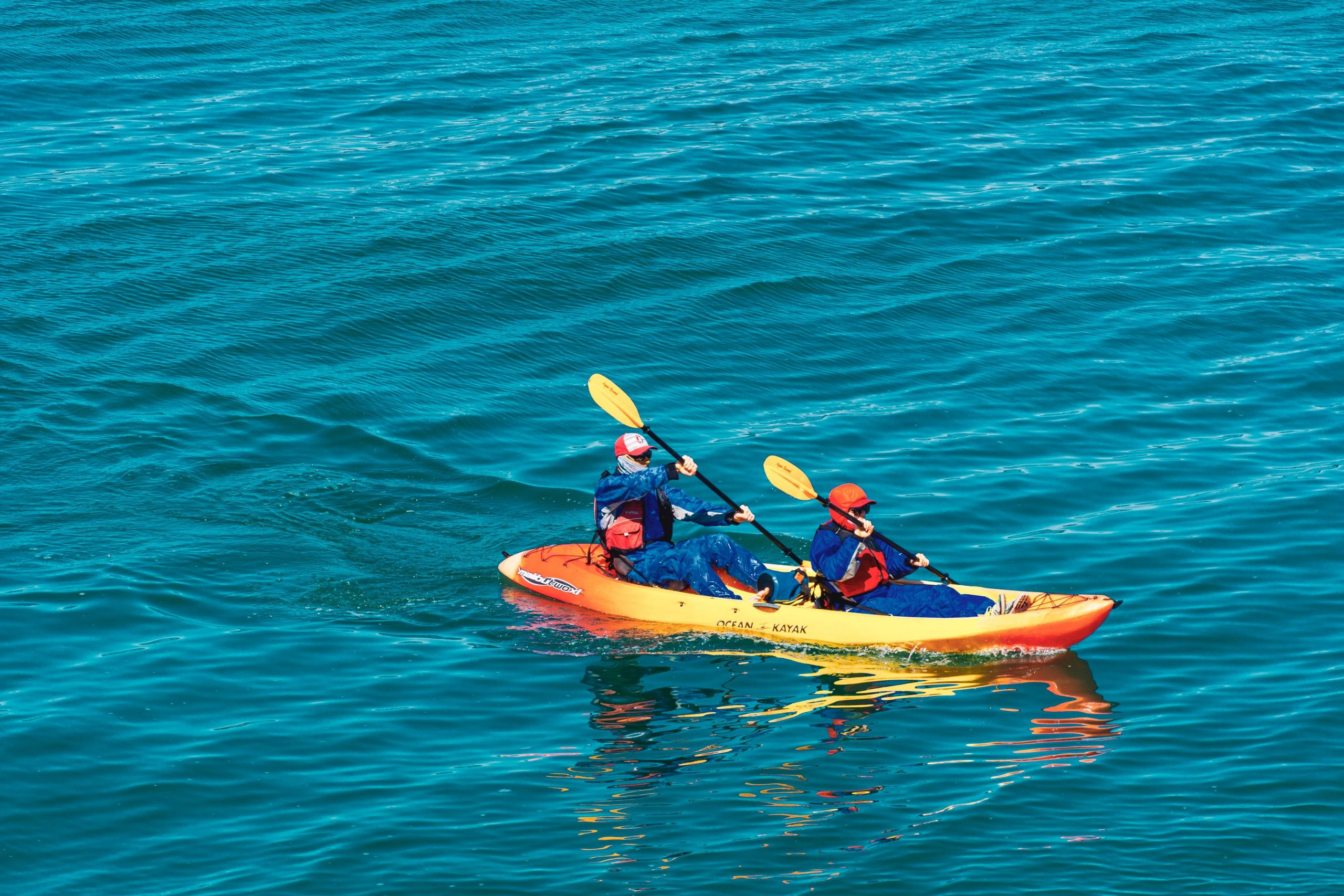 Best Inflatable Kayaks for 2 People